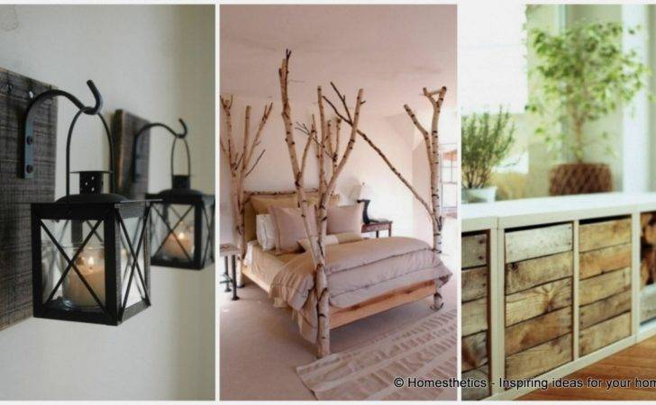 Rustic Decorating Ideas Your Home Fall