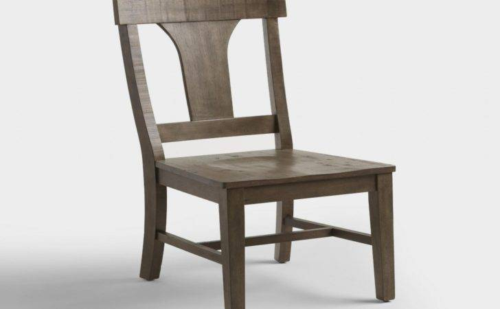 Rustic Dining Chairs Best Unique Room