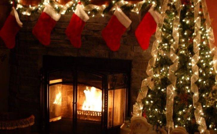 Safety Tips Holiday Decorating Mantels Fireplaces