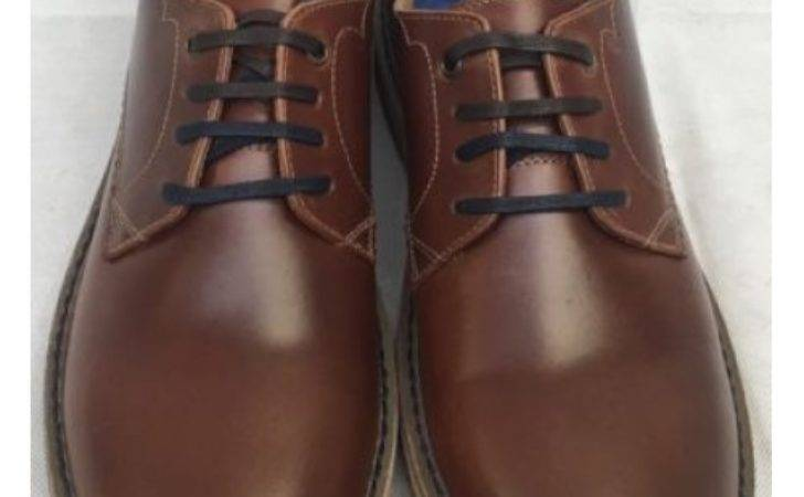 Sale Cheap Oliver Sweeney Wadhurst Brown Tan Leather Lace