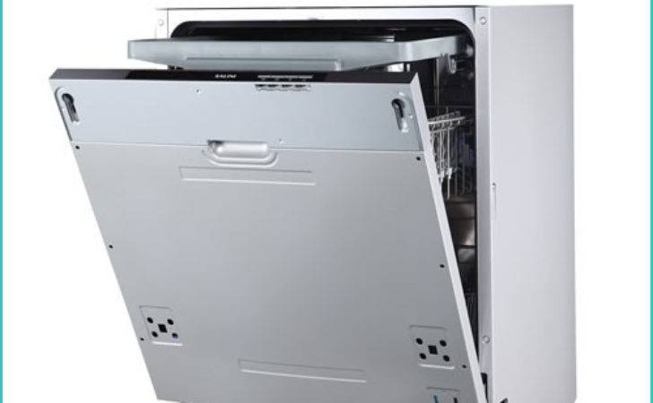 Salini Fully Integrated Dishwasher Fontaine Industries