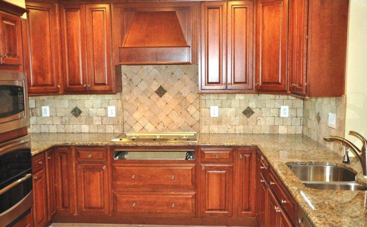 Sample Tile Kitchen Backsplash Video Search Engine