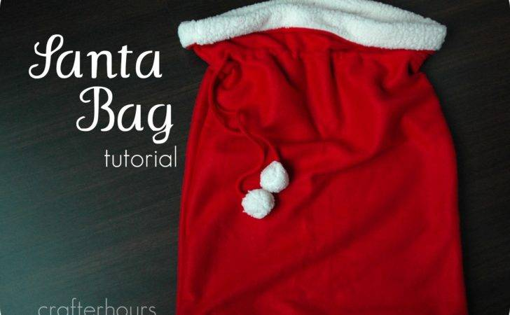 Santa Starts Early Too Crafterhours