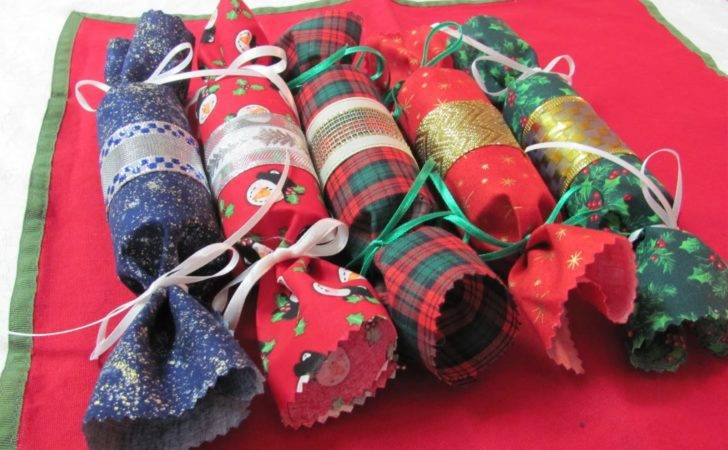 Save Your Money Canada Make Own Christmas Crackers