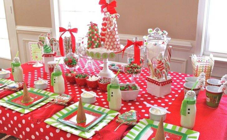 Savvy Deets Party Boutique Sweet Kids Christmas Ideas