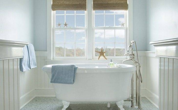 Sea Inspired Bathroom Decor Ideas Inspiration