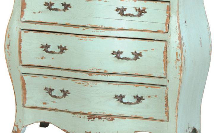 Sea Shore Chest Shabby Chic Style Chests Drawers