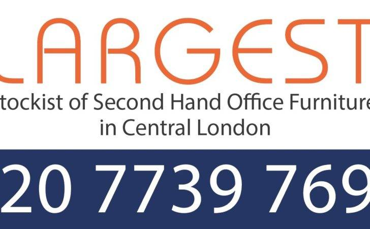 Second Hand Office Furniture London Desks Chairs
