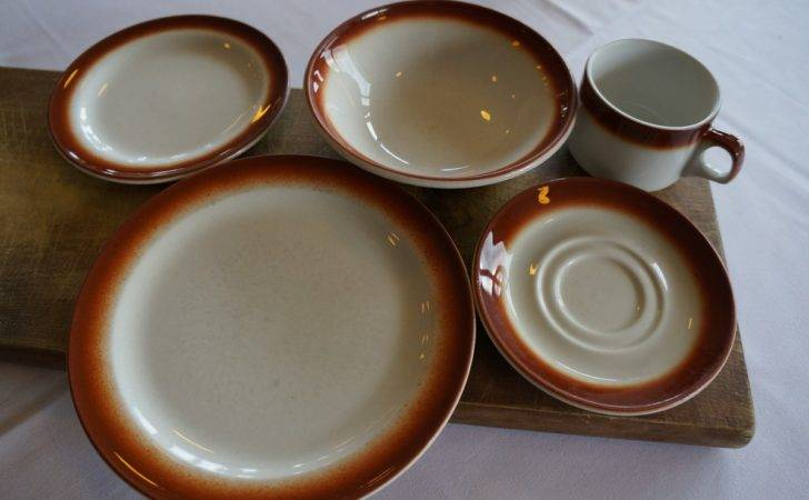 Secondhand Catering Equipment Crockery China