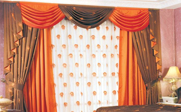 Selecting Correct Curtain Designs