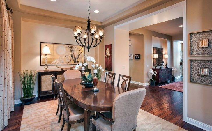 Serene Practical Asian Style Dining Rooms
