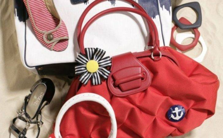 Set Sail Style These Nautical Accessories Daily
