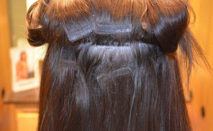 Sew Virgin Hair