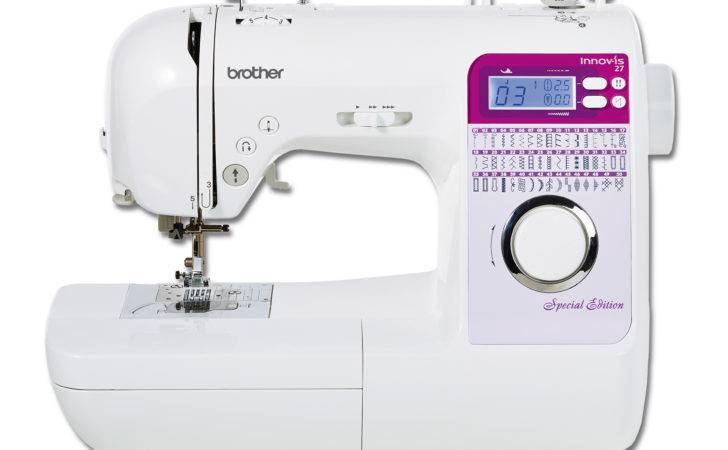Sewing Machines Products Brother Embroidery