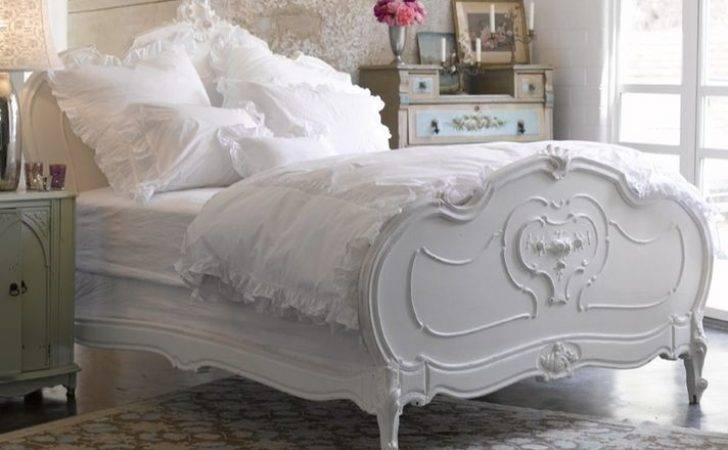 Shabby Chic Bedrooms Apartments Like Blog