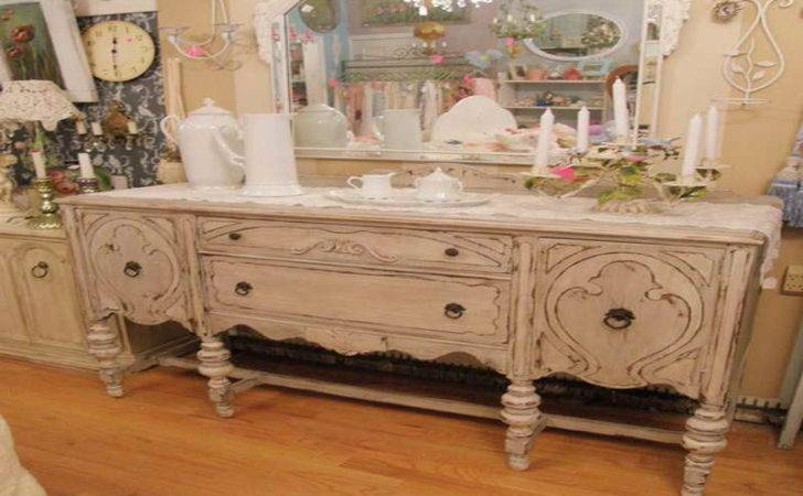 Shabby Chic Nyc Furniture Candle Home Interior Design