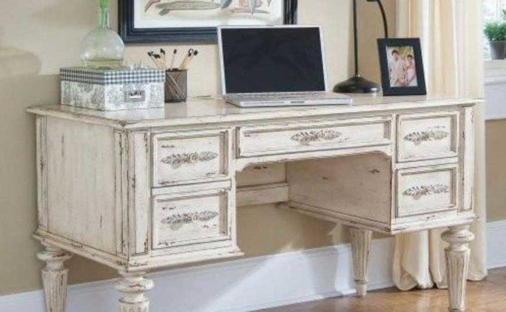 Shabby Chic Office Desk Which