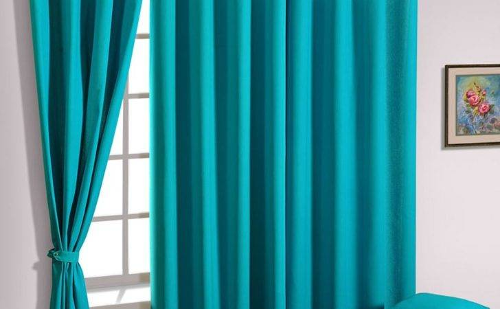 Shades Beauty Curtains