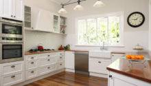 Shaker Style Kitchen Home Design Decor Reviews