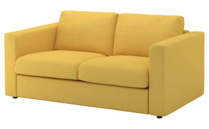 Shallow Sofa Depth Best Small Modern Sectionals Freshome