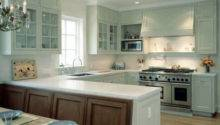 Shaped Kitchen Designs Design Shape India