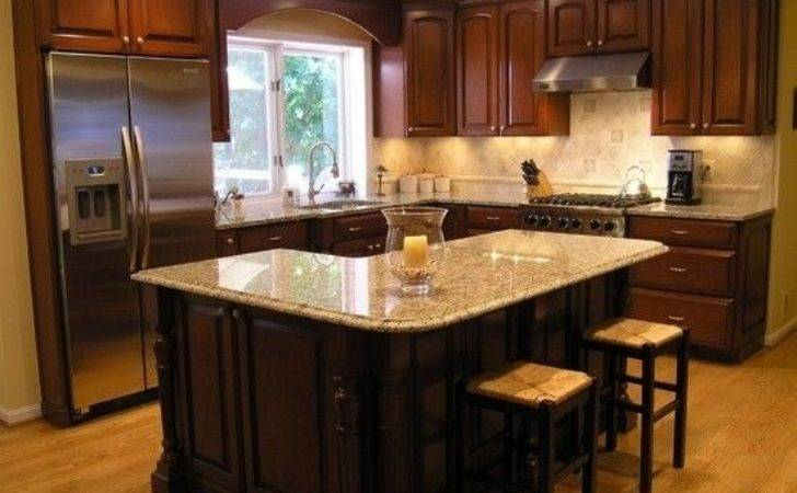Shaped Kitchen Island Islands Must