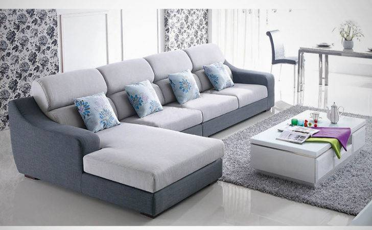 Shaped Sofa Small Living Room