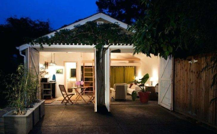 Shed Living Space Home Design