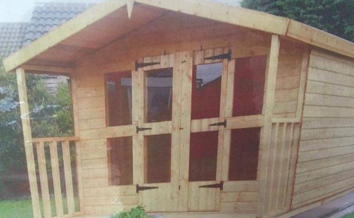 Sheds Summer House Sale Dudley