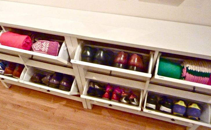 Shoe Racks Ikea Space Saving Solutions Your Entrance