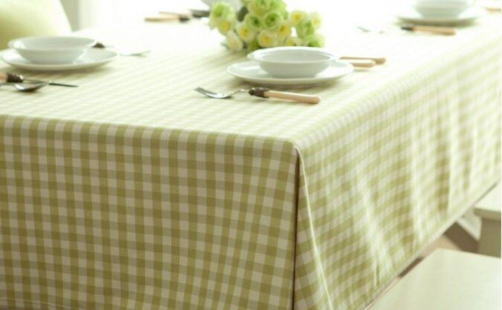 Shop Popular Country Plaid Tablecloths China Aliexpress