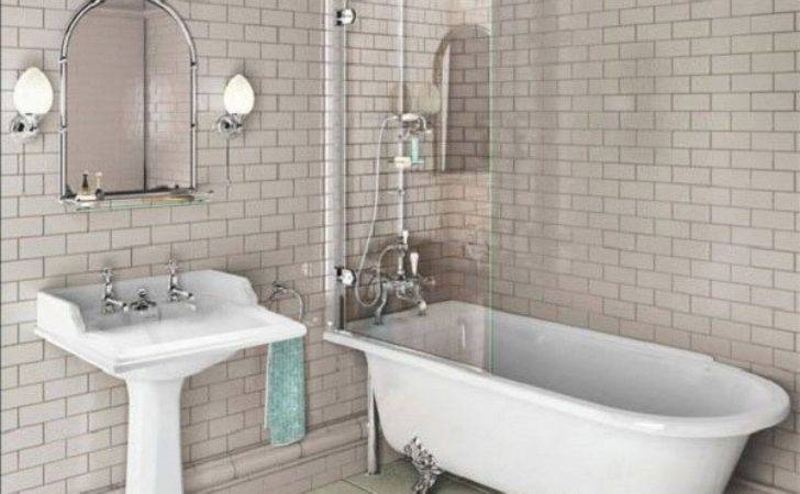 Shower Fittings Baths Small Twin Beds