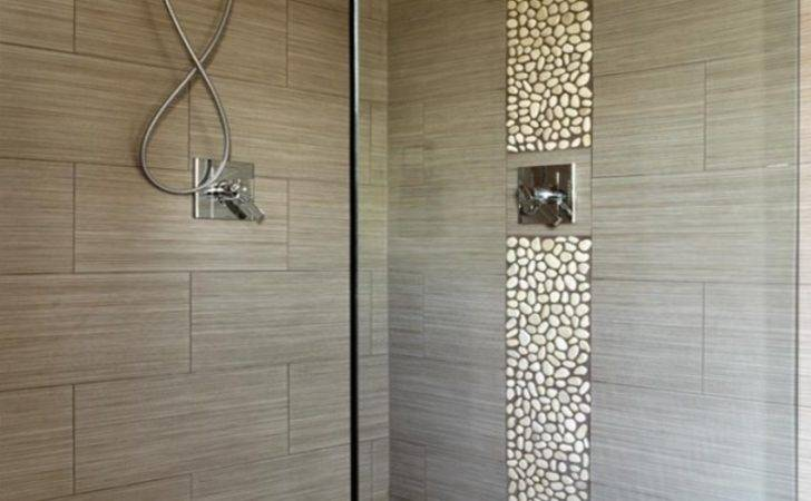 Shower Wall Tile Lit Your Bathroom Beautiful