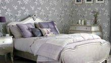 Silver Bedroom Decorating Ideas