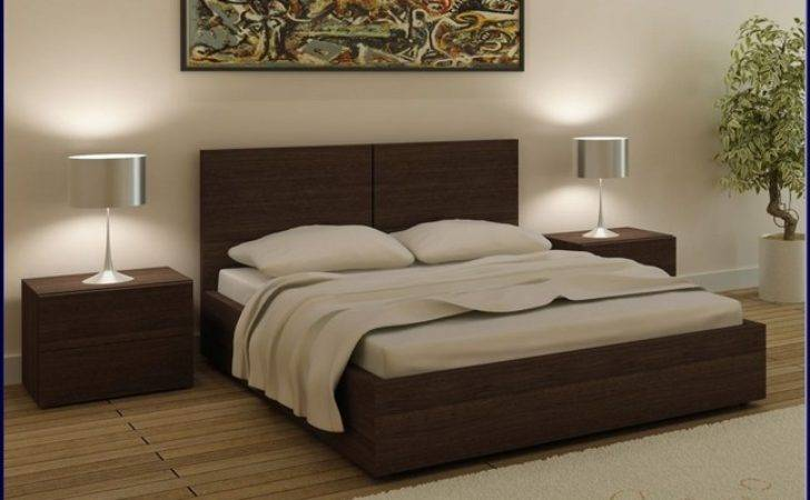 Simple Bed Design Plans Could Home Advice