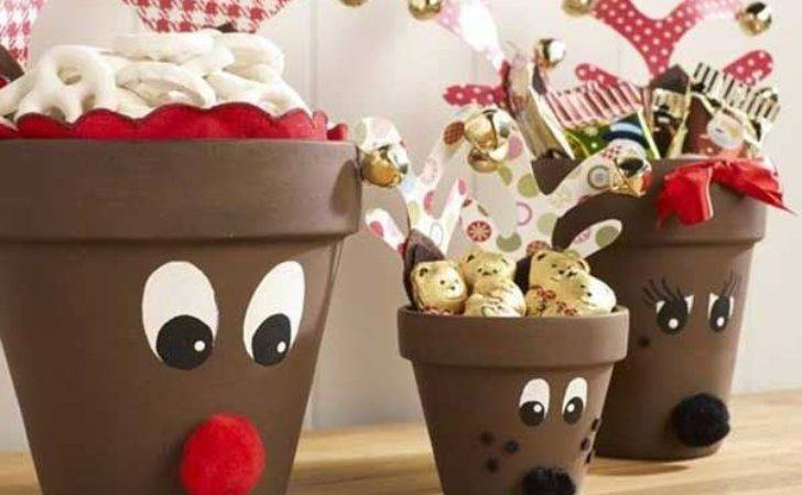Simple Christmas Gifts Make Find Craft Ideas