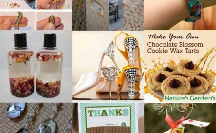 Simple Creative Handmade Projects Gifts Part Two