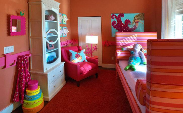 Simple Decor Ideas Children Rooms Freshome