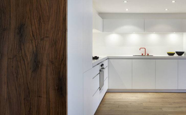 Simple Floor Ceiling Kitchen Cabinets Decor
