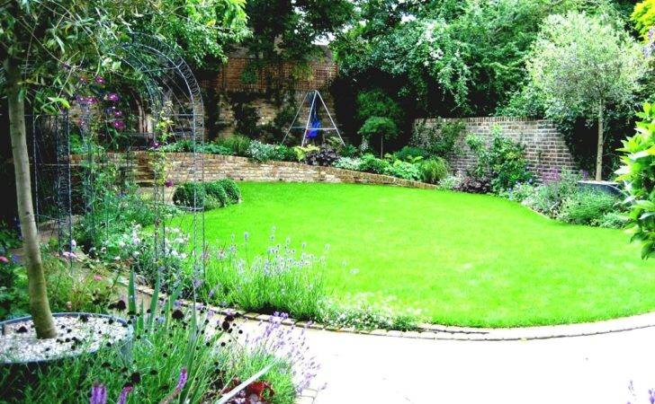Simple Garden Design Ideas Budget Shelovesseven