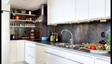 Simple Interior Design Ideas Kitchens