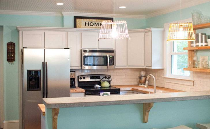 Simple Kitchen Remodel Ideas