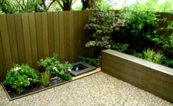 Simple Landscaping Ideas Backyard