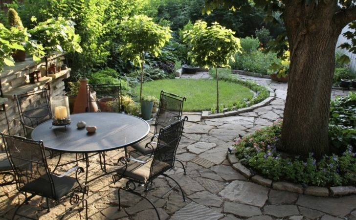 Simple Landscaping Ideas Garden Decoration