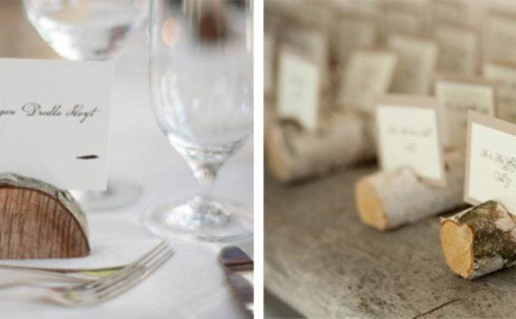 Simple Rustic Wedding Decorations Whiter Than White