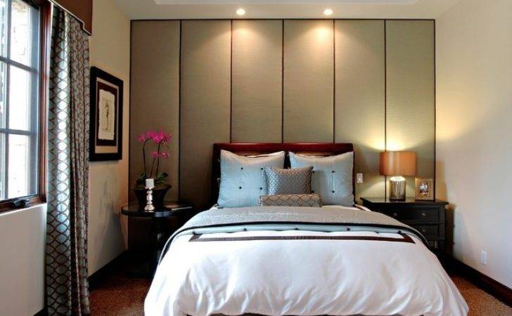 Simple Small Bedroom Design Ideas