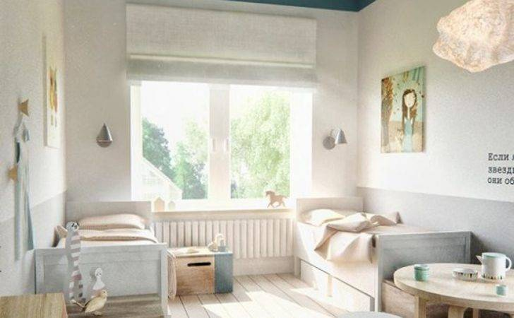 Simple Soft Natural Rooms Mommo Design