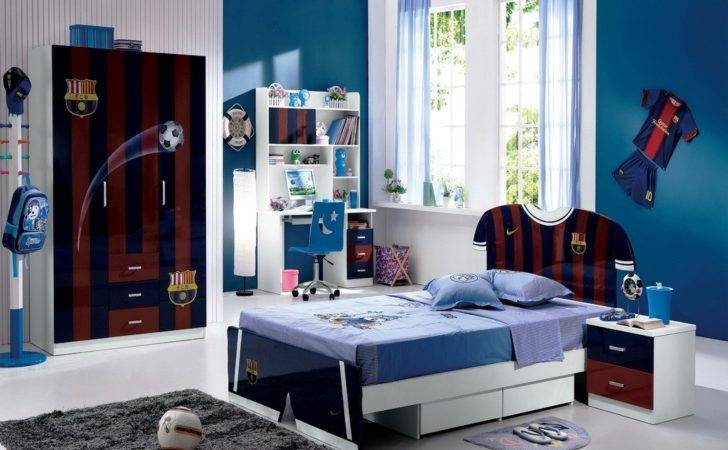 Simple Teen Boy Bedroom Ideas Decorating