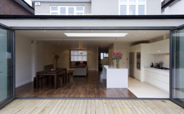 Single Storey Home Extensions Lime Tree Designs Planning