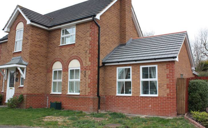 Single Storey House Extension Frompo